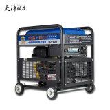 280A柴油發電電焊機