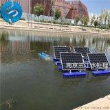 太陽能推流曝氣SPS-LJ1000