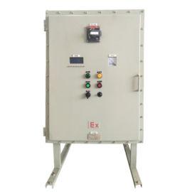 防爆配电箱控制柜防爆空箱仪表接线箱照明动力检修箱
