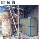 江苏瑞源 反应釜加热器 电加热油炉