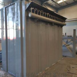 厂家单机脉冲除尘器袋式除尘器
