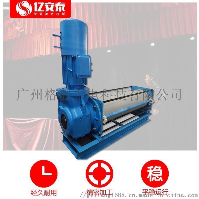 舞台机械设备大载荷单点吊杆机 支持定制舞台吊杆机