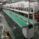 供应PVC皮带流水线 防静电流水线 电子装配拉线