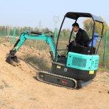 工程果園用小挖機 捷克 15微型履帶式挖掘機