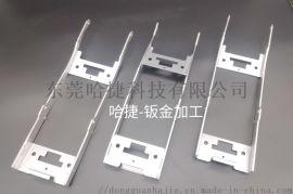 钣金五金不锈钢工程机械配件折弯冲压加工定做