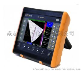 UCD-60PA合成孔径全聚焦相控阵超声波探伤仪