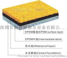 深圳安全地垫、广东橡胶地垫、幼儿园安全地垫厂家