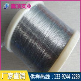 高纯镍丝0.15mm焊丝 纯镍丝n6和n4的区别