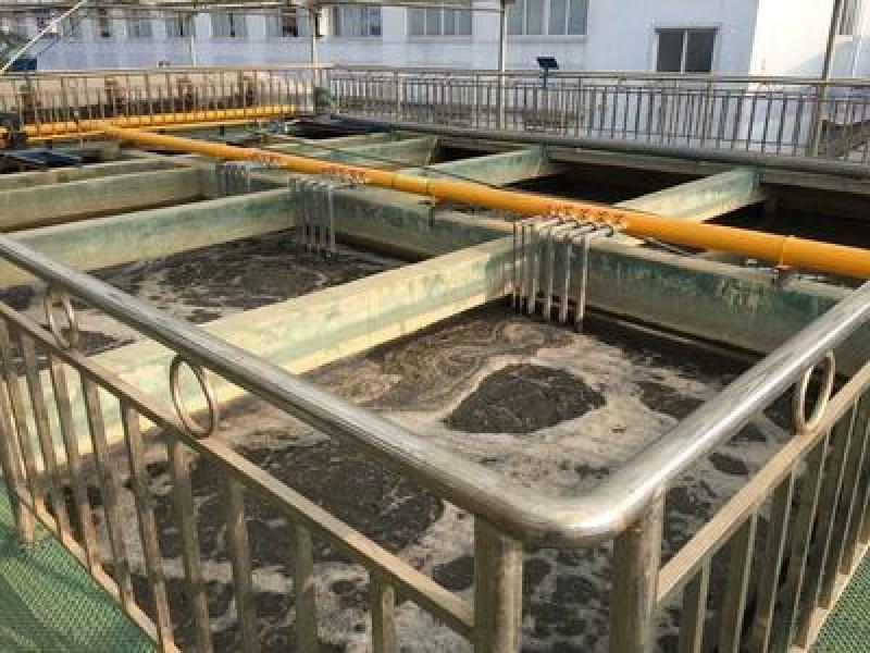 忻州市污水池地板缝补漏施工工艺