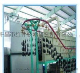 许昌红外线焊条烘箱