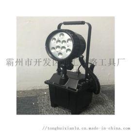 GAD503C便携式应强光应急工作灯