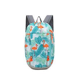 迷你背包双肩包定制可定制logo上海方振广告箱包袋定做