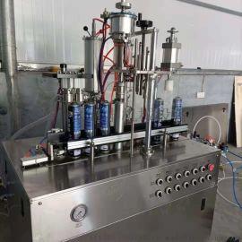 聚氨酯发泡胶填缝剂生产灌装设备 配方