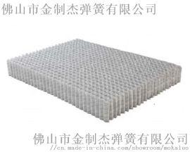 可定制、多規格 獨立袋裝彈簧牀網,彈簧牀墊