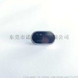 诺星品牌150H镍氢扣式电池
