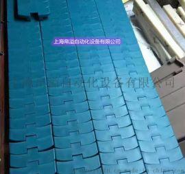 5020塑料网带生产线