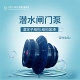 浙江600QGWZ贯流闸门泵代理经销商