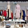 歐米提品牌專櫃雙面尼羊絨大衣品牌折扣女裝走份