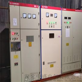 10KV高压液态软启动柜 电动机高压配电柜