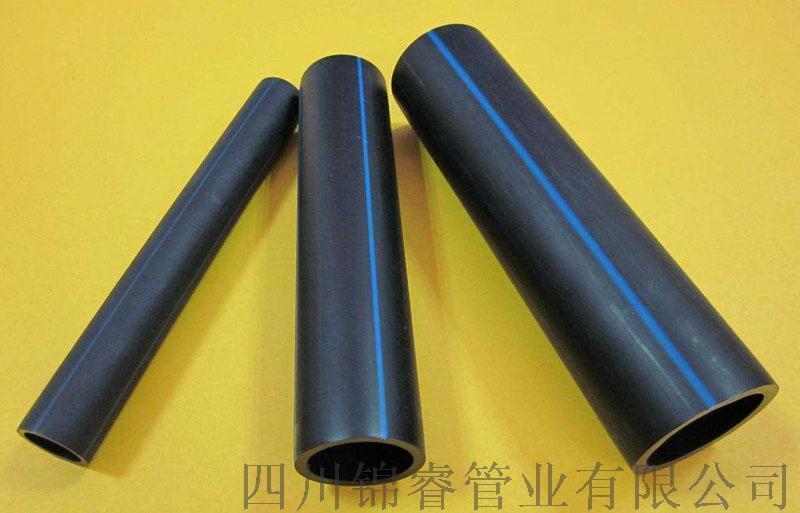 聚乙烯給水管 PE管