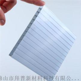 供应汉中温室大棚PC阳光板