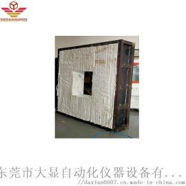 檢測鋼結構防火塗料小樣試驗爐
