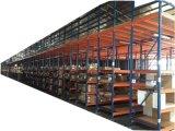 仓库平台式货架,组合式平台货架