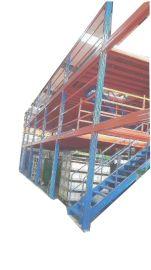 广州仓库阁楼,货架平台阁楼设计生产