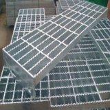 鍍鋅鋼格板,工業平臺、踏步、溝蓋板
