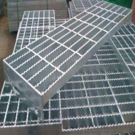 镀锌钢格板,工业平台、踏步、沟盖板
