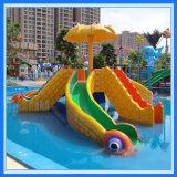 水上乐园设备章鱼滑梯供应厂商广州浪腾