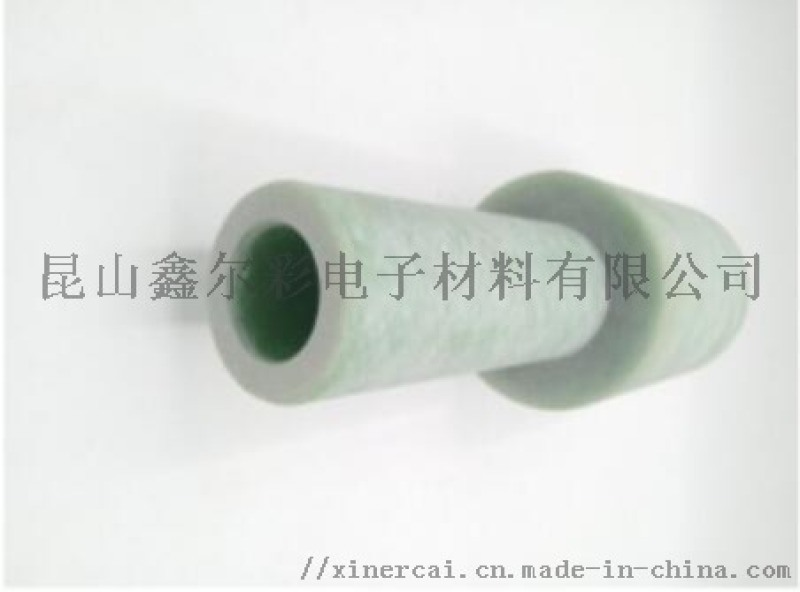 FR-4绿色管环氧棒