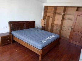 本优3d生态科技床垫怎么样 可水洗4d床垫厂家