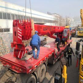 上海3吨船吊参数 船用起重机