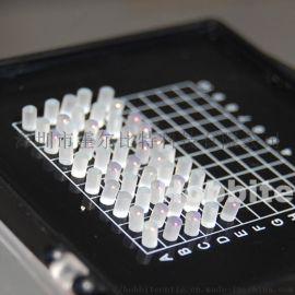 C-LENS C透镜 定制加工生产光学元件