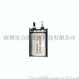 502030高品质聚合物**电池250mAh补水仪蓝牙耳机底座蓝牙音响电池