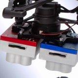 RedEdge-MX双相机新光谱带水生芦苇分类