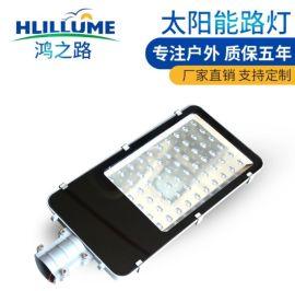 压铸铝一体化金豆路灯防水大功率LED路灯