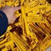 預埋式玻璃鋼電纜支架槽盒電纜託臂
