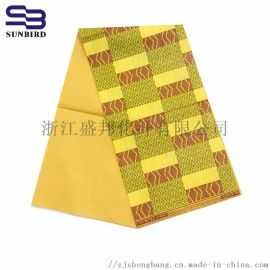工厂定制供应,非洲蜡织物染色印花布