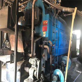 **2吨13公斤生物质蒸汽锅炉2017年