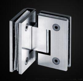 不锈钢玻璃夹 Shower hinge