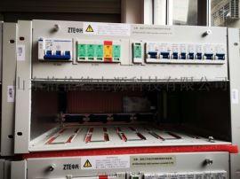 中兴ZXDU68 B201嵌入式48V开关电源