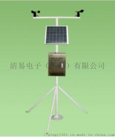 QY-05 多通道风速风向监测站