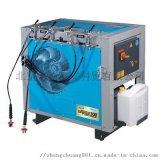 梅思安250H氣瓶充氣設備兩個充氣接頭