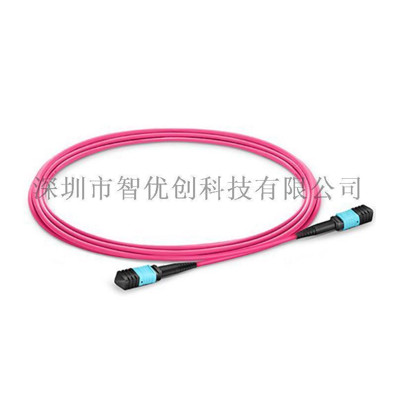 MPO/MTP 光纖跳線 電信光纖線