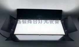 舞台灯光广州鑫橙100w LED 平板灯