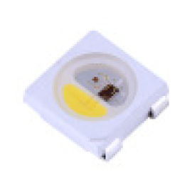 5050rgb灯珠,5050内置IC全彩贴片灯珠