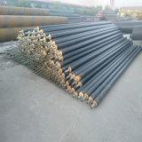 直埋整体式预制保温无缝钢管生产厂家