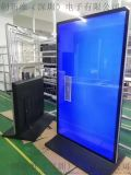 创新维广西液晶显示设备,临桂区55寸触摸一体机厂家